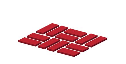 Floor Thin Brick