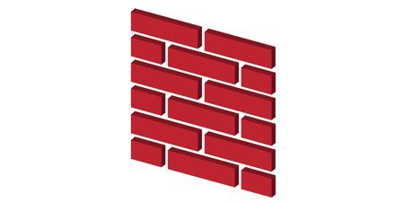 Wall Thin Brick