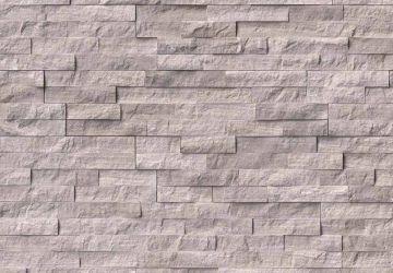 Gray Oak - Natural Stone Panel