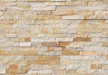 Sparkling Autumn - Natural Stone Panel