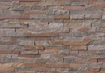 Amber Falls - Nature Stone Panel