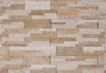 Casa Blend 3D Multi Finish - Natural Stone Panel