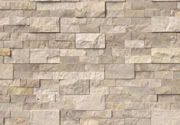Roman Beige - Natural Stone Panel
