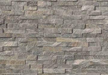 Sage Green - Natural Stone Panel