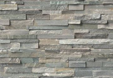Sierra Blue - Natural Stone Panel