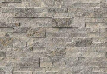 Silver Travertine - Natural Stone Panel