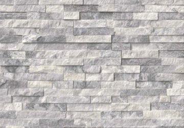 Alaska Gray Splitface - Natural Stone Panel