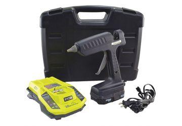 Hybrid 120 Kit, Cordless Gun + Batterie + Charger