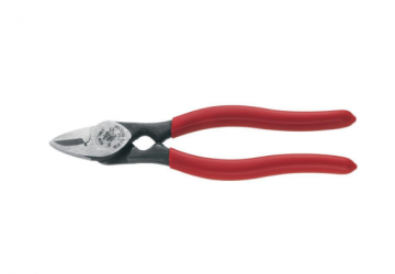 WISS Sheet Metal Cutting Snips