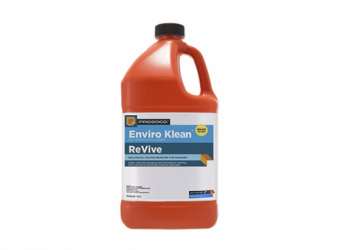 Revive Mold Remover, Prosoco