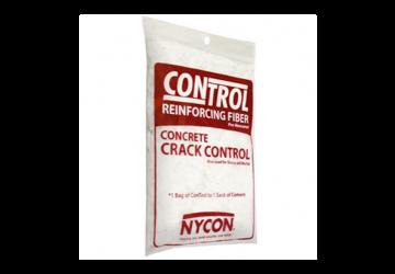 Control Nylon Fiber, Nycon