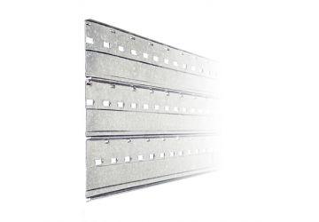 Designer Metal Grid Panel