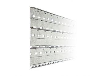 Moisture Control Metal Grid Panel