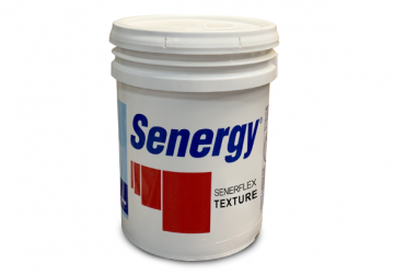 BASF Senergy® - Senerflex Texture