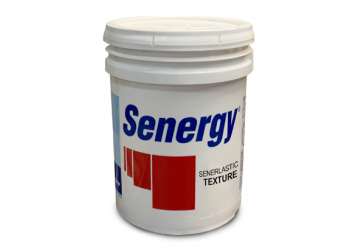 BASF Senergy® - Senerlastic Texture
